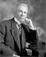 Senator William A. Smith