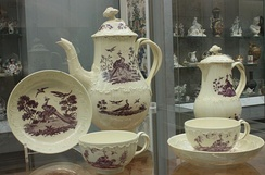 Wedgwood tea and coffee service