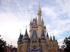 Walt Disney World Resort in Bay Lake, Florida near Orlando