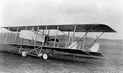 MF.11 Shorthorn 1915