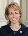 Rep. Giffords