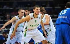 5th place game: Lithuania vs. Greece
