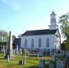 New Lots Reformed Church and Cemetery