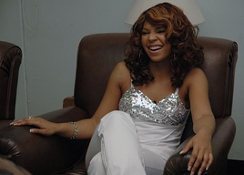 Ashanti in 2005