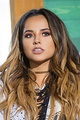 Becky G singer, songwriter, rapper, actress and model her musical style is an integration of pop-rap