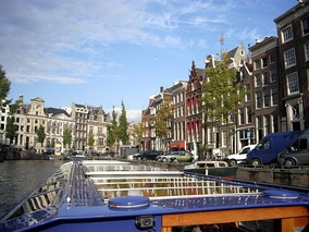 View of the Herengracht