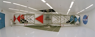 The 20 g centrifuge at the NASA Ames Research Center