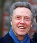 Photo of Christopher Walken in 2009