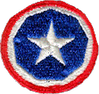 Emblem of the 44th Engineer Group (Construction)