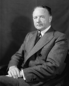 Senator Harry F. Byrd, Sr. received 15 electoral votes