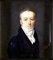 James Smithson, English chemist, founder of the Smithsonian Institution