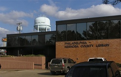 Philadelphia - Neshoba County Library
