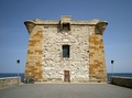 Ligny Tower - (Trapani)