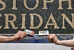 LGBT pride-themed MetroCards for Stonewall 50 - WorldPride NYC 2019