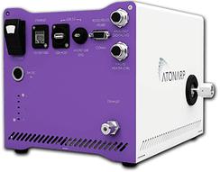 Máy đo phổ khối tứ cực thu nhỏ được sử dụng để phát hiện điểm cuối thứ cấp chính xác trong ứng dụng đông khô vô trùng