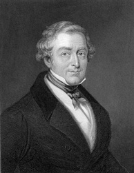 Sir Robert Peel, twice Prime Minister of the United Kingdom and founder of the Conservative Party