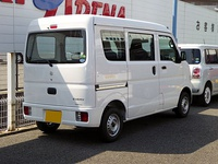 Suzuki Every PC van (DA17V)