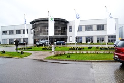 Volkswagen Group Rus in Kaluga