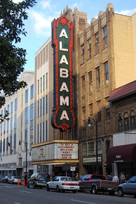Alabama Theatre