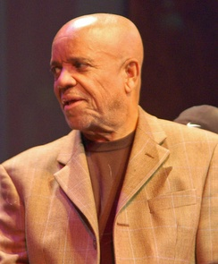 Berry Gordy Jr., 2010