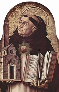 Thomas Aquinas was the greatest Christian theologian of the Middle Ages.