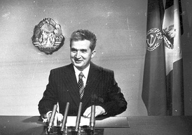 Nicolae Ceaușescu, Romanian communist leader, enacted one of the most infamous natalist policies of the 20th century