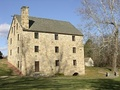George Washington's Gristmill, Lorton