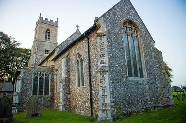 St. Benedicts Church, Horning