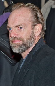 Hugo Weaving, Best Supporting Actor in a Series, Miniseries, or Television Film winner
