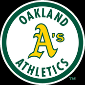 The Athletics logo (1983–1992)