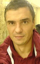 Daniel Pancu, a symbol of modern Rapid and the technical director of the club, after its 2017 refoundation.