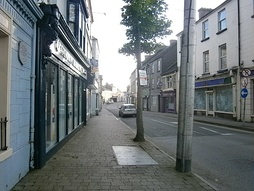 West Gate Street Thurles Co Tipperary