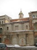 Church of Elijah the Prophet in Ilyinka by shakko 04.jpg