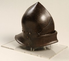 The 15th-century Coventry Sallet