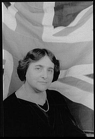 Myra Hess, inspiration and mainstay of the National Gallery's wartime concerts