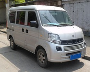 Changhe Suzuki Landy (China)
