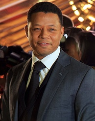 Terrence Howard, Best Actor in a Motion Picture – Comedy or Musical winner