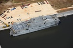 USNS Choctaw County awaits delivery. (9135925006).jpg
