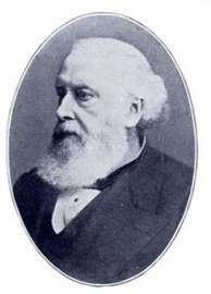 William Henry Monk, original editor of the hymnal.