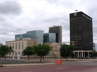 Amarillo is the largest city in the Texas Panhandle.