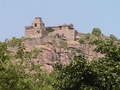 Gingee Fort, Rajagiri Hill