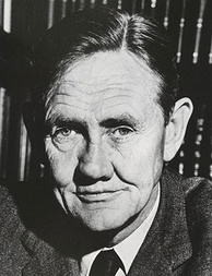"""Australian to the bootheels"": Prime Minister John Gorton established government support for Australian cinema."