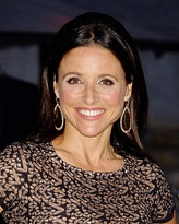 Julia Louis-Dreyfus won in 1993 for her performance on Seinfeld as Elaine Benes.