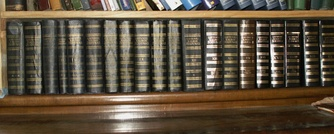 The Grand Dictionary of the Lithuanian language consists of 20 volumes and contains more than half a million headwords