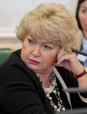 Людмила Борисовна Нарусова