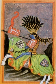 Wenceslaus I, King of Bohemia (1230–1253) of the Přemyslid dynasty, Gelnhausen Codex
