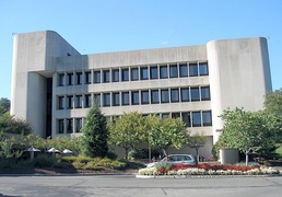 Stamford, Connecticut served as headquarters from 1969 to 2007.