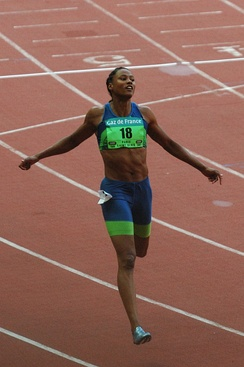 Marion Jones, after admitting to doping, lost her Olympic medals, was banned from the sport, and spent six months in jail.