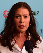 Maura Tierney, Best Supporting Actress in a Series, Miniseries, or Television Film winner