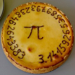 Pi Pie at Delft University